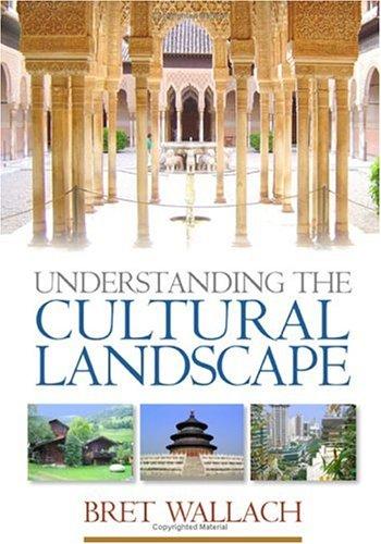 Pdf Math Understanding the Cultural Landscape