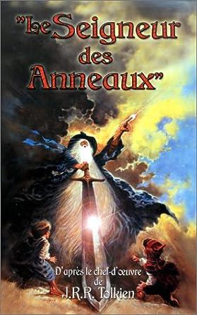 grande collection aperçu de 100% qualité garantie Le Seigneur des Anneaux [Dessin animé de 1978] [VHS]: Ralph ...