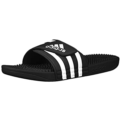 Amazon.com | adidas Women's Adissage Slide | Sandals
