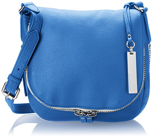 Vince Camuto Baily Crossbody, Intense - Baily Blue