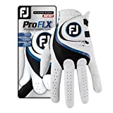 #6: New FootJoy Pro FLX Flex Men's Golf Glove - ProFLX is Newer Model of SciFlex Tour