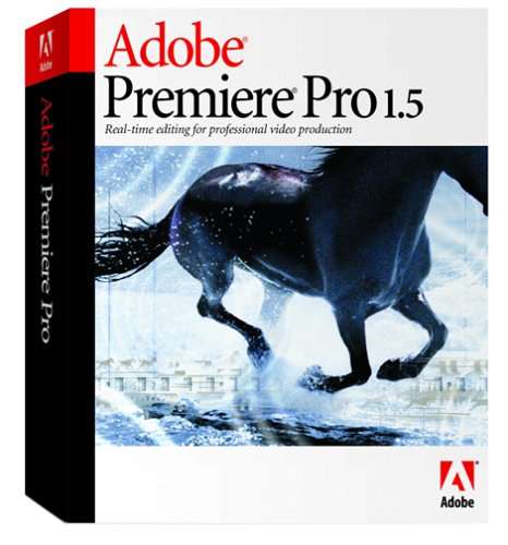 Upgrade Adobe Premiere - 3