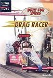 Drag Racer, Matthew Pitt, 0516232622