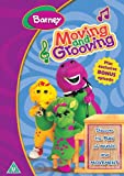 Barney - Moving And Grooving [DVD]