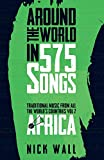 Around the World in 575 Songs: Africa