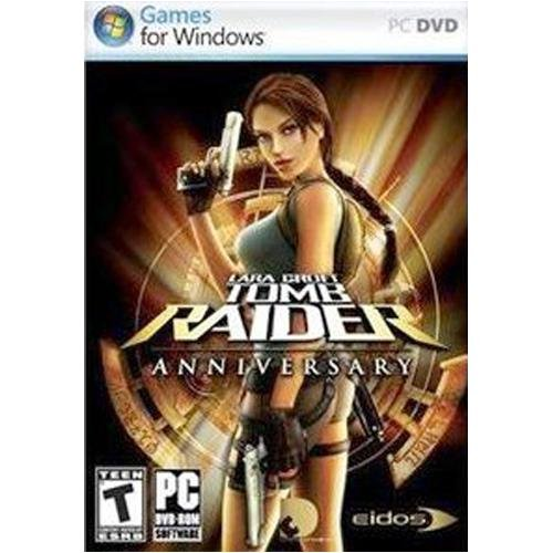 5db5abbb6b2d77 Buy Tomb Raider Anniversary (PC) Online at Low Prices in India ...