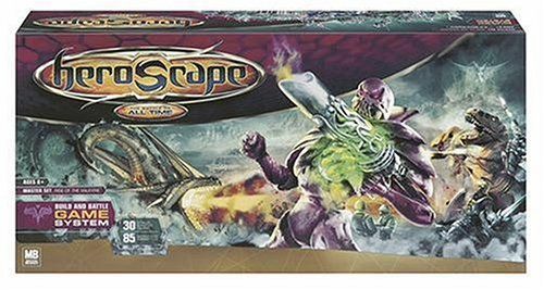 Hasbro Heroscape Master Set: Rise of the Valkyrie (Heroscape Master)