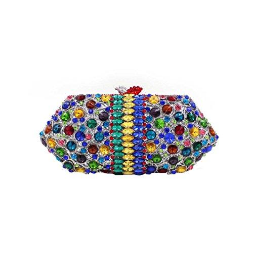 Luxe Luxe De Onecolor Ensemble Pour Femmes De Diamant En Banquet De qt0Px0HZ
