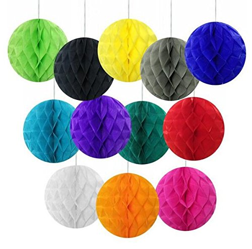 2-inch Honeycomb Balls