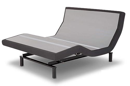 Leggett Platt Prodigy 2.0 Adjustable Bed with Free 10inch Gel Mattresses Twin XL