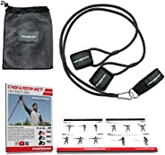 PowerNet Arm Care Bands | Baseball Softball Strength and Conditioning PowerBands | Rehab Throwing Injuries | P