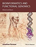 img - for Bioinformatics and Functional Genomics by Jonathan Pevsner (2015-10-26) book / textbook / text book