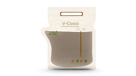 Bolsas de almacenamiento de leche materna - diseño de tetera ...
