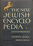 img - for The New Jewish Encyclopedia. Foreward By Abba Eban book / textbook / text book