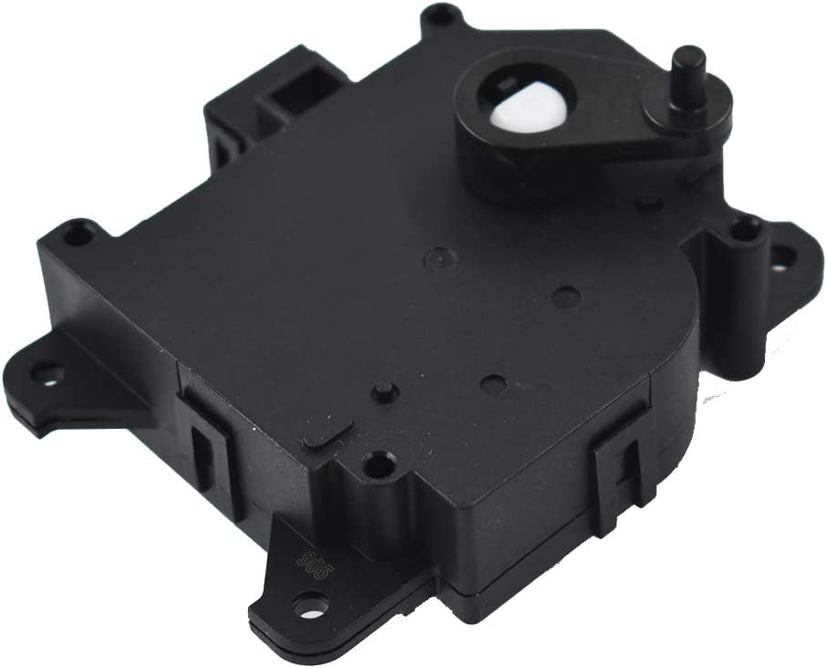 A-Premium HVAC A//C Heater Blend Door Actuator for Toyota Corolla Matrix 2003-2008 PremiumpartsWhosale
