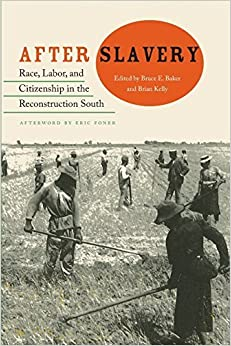 Book After Slavery: Race, Labor, and Citizenship in the Reconstruction South (New Perspectives on the History of the South) (2014-10-21)