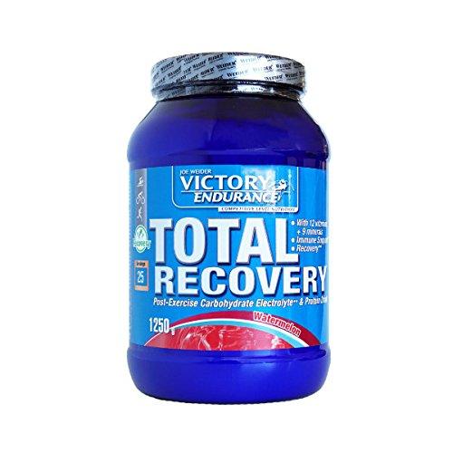 Victory Endurance Total Recovery - 1250 gr Chocolate: Amazon.es: Alimentación y bebidas