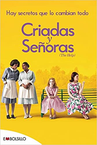 Amazon.com: Criadas y señoras/The Help (Spanish Edition) (9788415140566): Kathryn Stockett, Maeva: Books