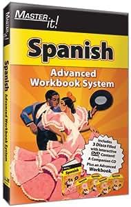 Master It!: Spanish