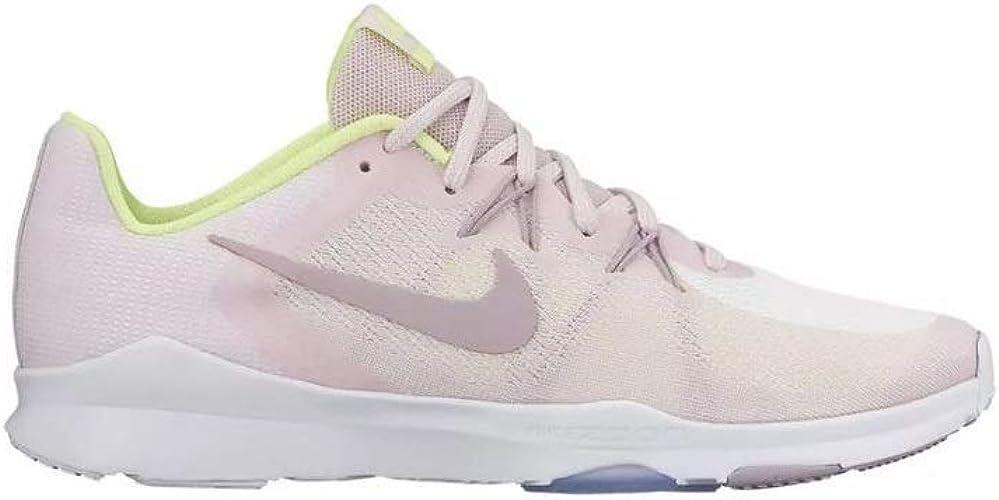 Nike W Zoom Condition TR 2, Zapatillas de Running para Mujer, Multicolor (Barely Rose/Elementa 600), 35.5 EU: Amazon.es: Zapatos y complementos