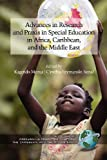 Advances in Research and Praxis in Special Education in Africa, Caribbean, and the Middle East, Kagendo Mutua and Cynthia S. Sunal, 1617357715