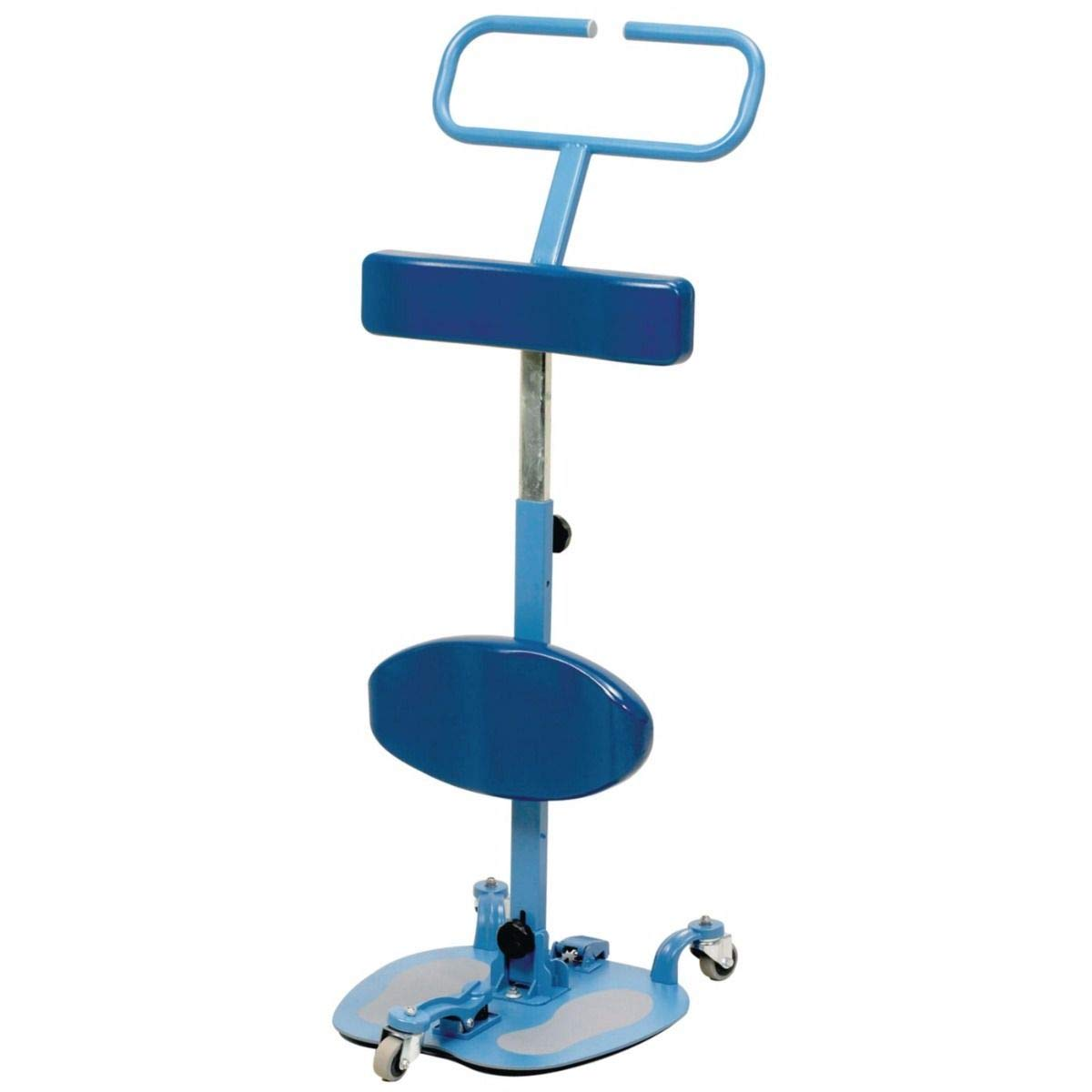 Days Orbi-Turn, Patient Transfer Aid for Standing & Seating Positioning, Functional Transfer Device for Weak or Limited Strength Patients, Ideal for Physical Therapy & Rehabilitation, 420 lb capacity