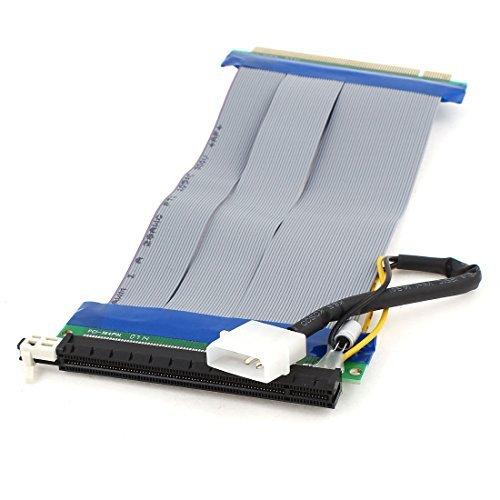 Amazon.com: eDealMax 21.5cm 2P de energía PCI-E expreso PCIe ...