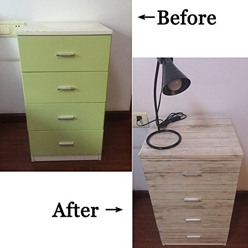 One Drawer One Shelf Nightstand
