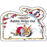 Rabbit Helps Out Oaktree Wood Series