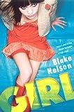 Girl, Blake Nelson, 1416948031