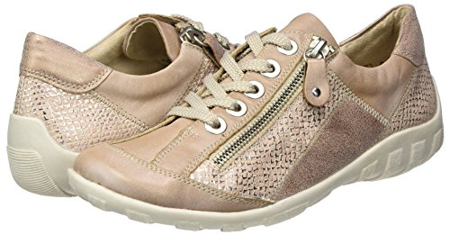 Femme Remonte R3419Sneakers Remonte R3419Sneakers Basses Remonte Basses Femme wONX80Pkn