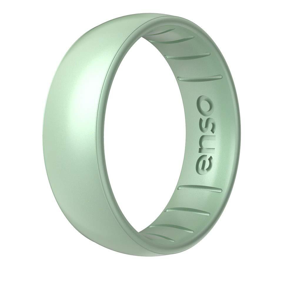 【特価】 Enso Rings - クラシック 生涯品質保証 レジェンド シリコンリング - アメリカ製 - 12 Medusa 超快適、通気性があり安全 - 生涯品質保証 B07PHLCMXF Medusa 12 12 Medusa, メジャーアメフト即納店SELECTION:90aca551 --- arianechie.dominiotemporario.com