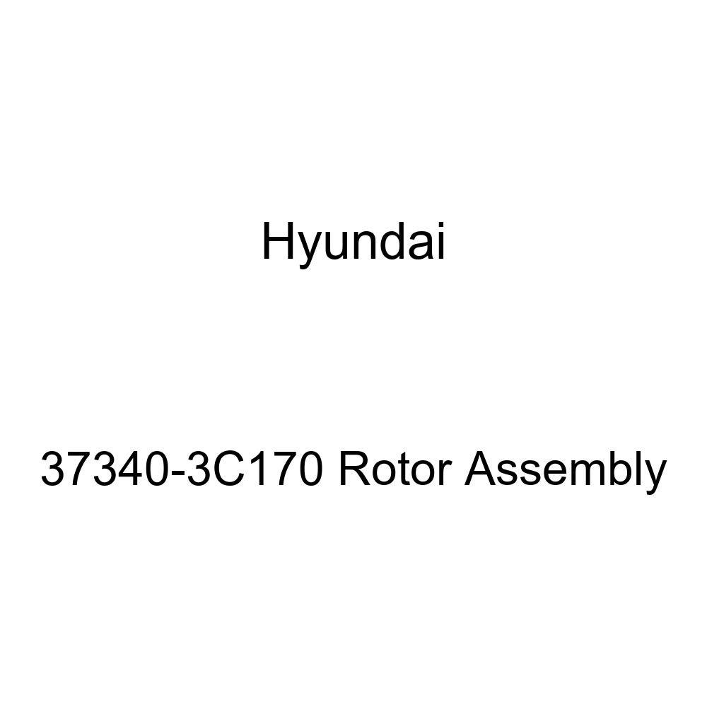 Genuine Hyundai 37340-3C170 Rotor Assembly