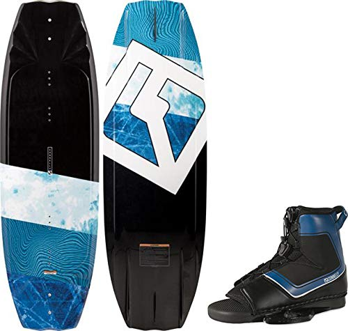 CWB Connelly Pure Wakeboard w/Venza Bindings Mens
