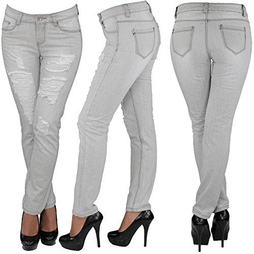 Sotala - Pantalón - para mujer gris