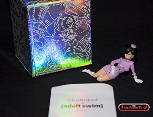 Girlfriend Adult Swim Mini Series One Made by Kidrobot Brand New in Box Dr