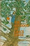 The Boyhood of Grace Jones, Jane Langton, 0060236868