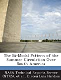 The Bi-Modal Pattern of the Summer Circulation over South America, Dirceu Luis Herdies, 1287283144