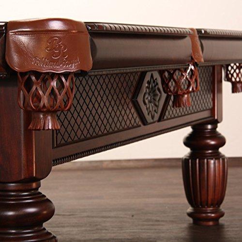 39 apollo 39 2 7 m tavolo da biliardo billiard royal biliardi pool snooker biliardo - Tavolo da biliardo amazon ...