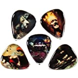 Cradle Of Filth - Guitar Pick 5 Pack