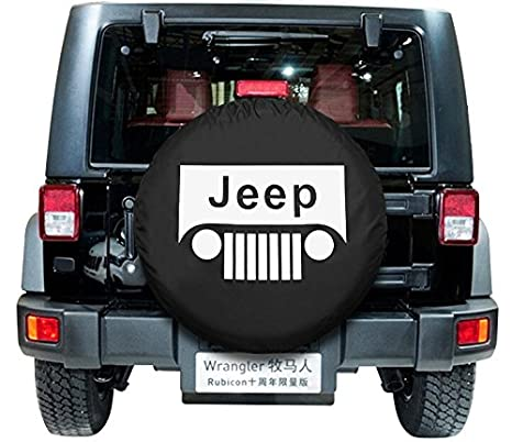 Amazon Com Moonet Spare Wheel Tire Cover For Jeep Liberty Wrangler