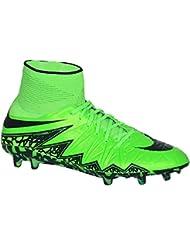 Nike Hypervenom Phantom Ii Firm Ground [GREEN STRIKE]