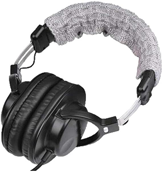 Replacement Headband Cover Cushion Headphones Ear Pads fit Beyerdynamic