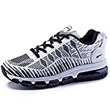 Best Cheap Running Shoes - ONEMIX Air Cushion Running Shoes Casual Athletic Sneakers Review