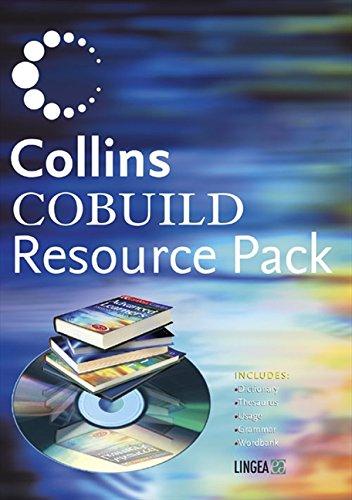 Collins Cobuild (Collins COBUILD S.) [CD-ROM]