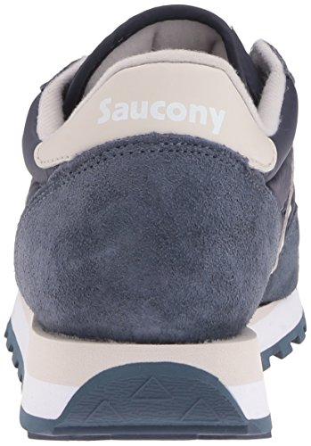 Saucony Originelen Heren Jazz Originele Sneaker Marine / Off White