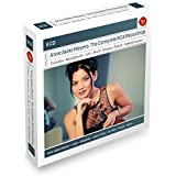 Anne Akiko Meyers - The Complete RCA Recordings