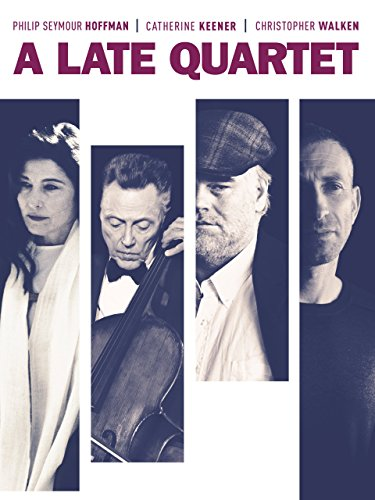 A Late Quartet - Members Quartet String