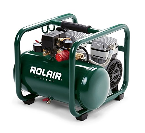 Buy Cheap Portable Air Compressor, Oil Free, 1.00 HP