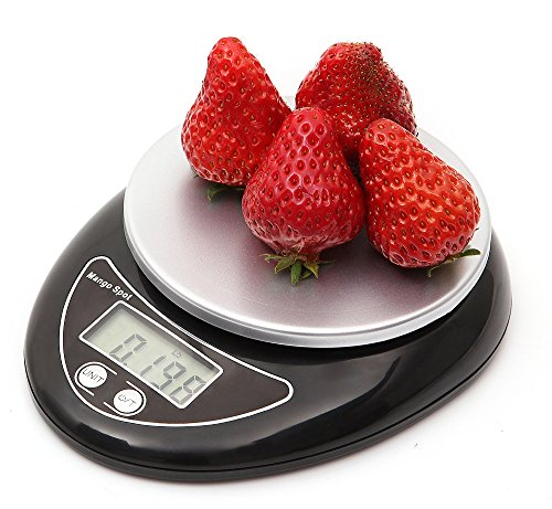 small kitchen scale - 7